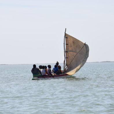 Femmes pêcheuses de Bettenty